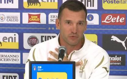 """Sheva: """"L'Italia ha talento, occorre tempo"""""""