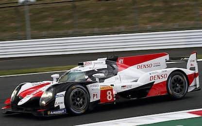Wec, Alonso in pole alla 6 Ore di Fuji