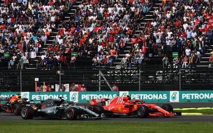 Ferrari vs Mercedes: la sfida non è finita