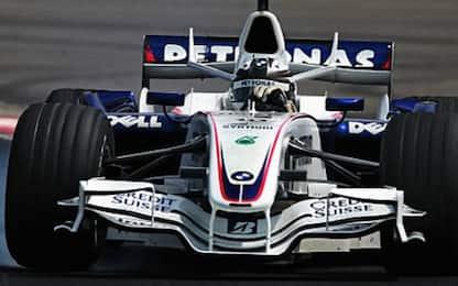 Kubica, andata e ritorno in F1: il profilo