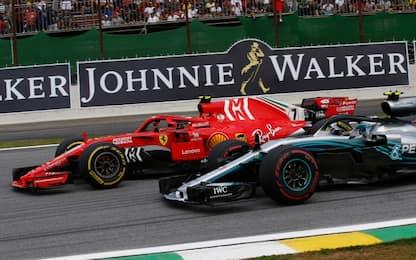 Formula 1, l'analisi tecnica della stagione 2018