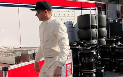 Day-1 test, il nuovo Kimi e la sorpresa Stroll