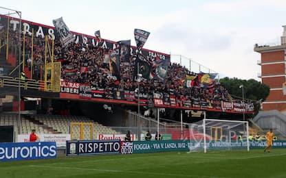 Blitz antimafia, pressioni anche sul Foggia calcio