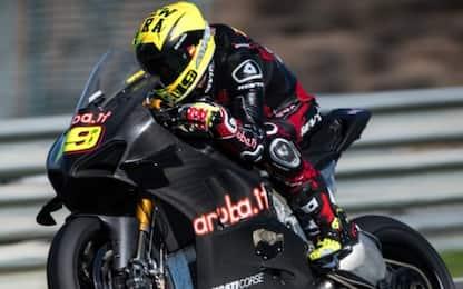 Superbike. L'attacco Ducati al mondiale 2019