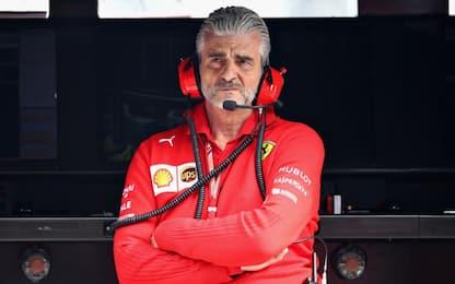 Arrivabene, il bilancio dei suoi 4 anni in Ferrari