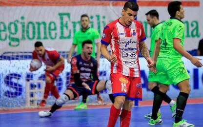 Calcio a 5, Final 8: Pesaro e Città SA in finale