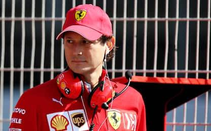 "Elkann: ""Vettel-Leclerc? Conta solo la Ferrari"""