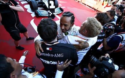 Il Mondiale dopo Montmeló: le classifiche della F1