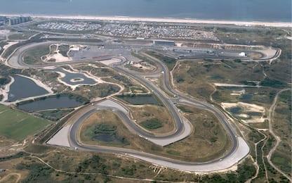 La F1 in Olanda 34 anni dopo: ufficiale il GP 2020