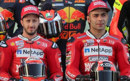"""Le Mans, Dovizioso: """"Saremo competitivi"""""""