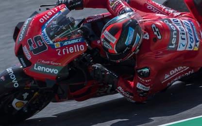 Non solo Petrucci: il GP d'Italia in numeri