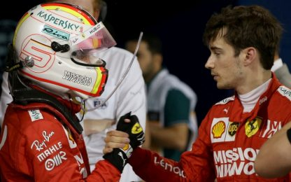 Speranze Ferrari a Montreal: non tutto è perduto