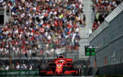 Formula 1, Gp Canada 2019: le quote e i pronostici