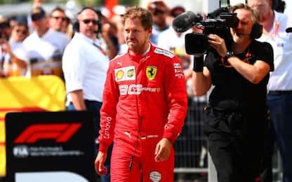Vettel, ricorso Ferrari: ecco cosa succederà