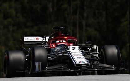 Formula 1, Gp Austria 2019: le quote e i pronostici