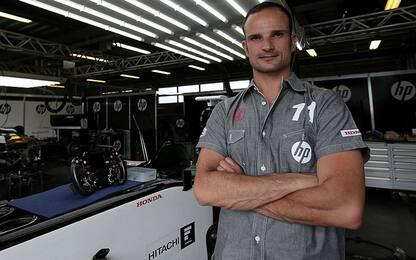 Liuzzi, un altro steward italiano in Formula 1