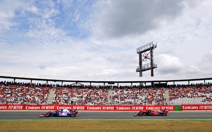 Formula 1, Gp Germania 2019: quote e pronostici
