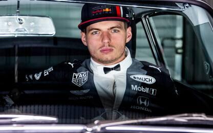 Max, 007 licenza di vincere: le statistiche del GP