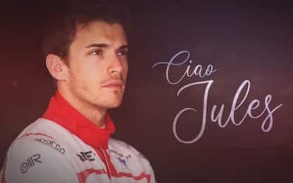Jules Bianchi avrebbe compiuto 30 anni: il ricordo