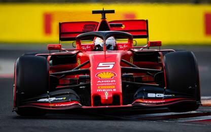"Leo Turrini: ""Ferrari, gioie e dolori"""