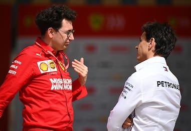 Mercato, attesa Bottas-Ocon. Red Bull e Ferrari?