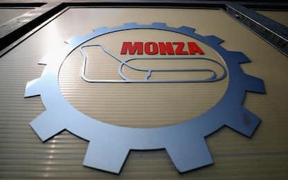 Monza curva dopo curva: la guida del pilota