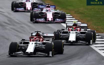 Alfa Romeo, respinto il ricorso di Hockenheim
