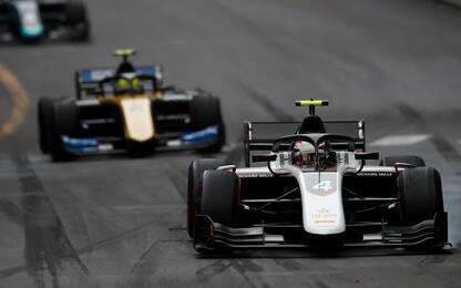 A Sochi tornano anche F2 e F3: i temi del GP