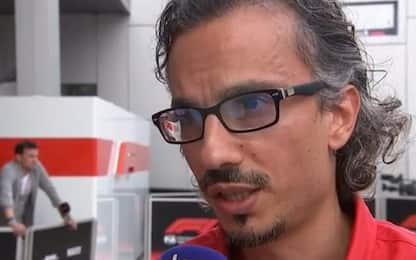 """Mekies conferma: """"Aggiornamenti sulla Ferrari"""""""