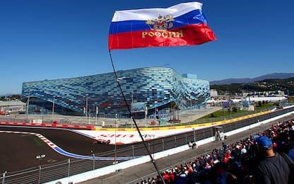 La F1 va in Russia: tutto sul circuito di Sochi
