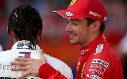 Ferrari, Leclerc è più di un Predestinato