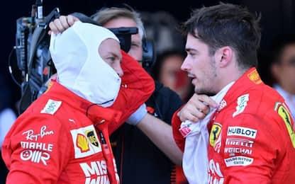 """Turrini: """"Ferrari illude. Mercedes nella storia"""""""