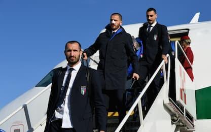 Italia, quell'albergo già prenotato in Russia...