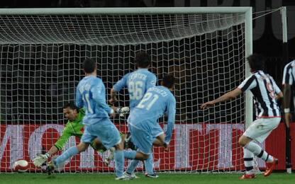 Juve-Napoli, come è cambiato il duello in 10 anni
