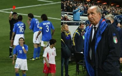 La Svezia e Byron Moreno: che lunedì per l'Italia!