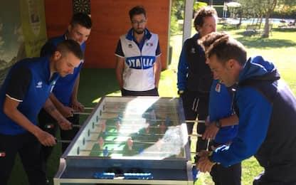 Mondiali elite uomini: l'Italia sogna con Nibali