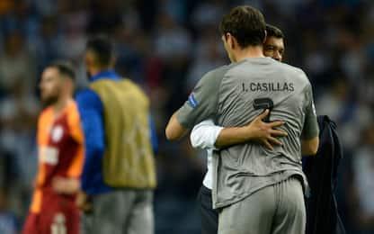 """Casillas si ritira? Conceiçao: """"Vita viene prima"""""""