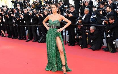 Festival di Cannes: Palma d'oro alle wags! FOTO