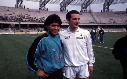 """25 anni senza Troisi, il """"Maradona"""" della risata"""