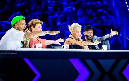 X Factor 2019, dove vedere la seconda puntata