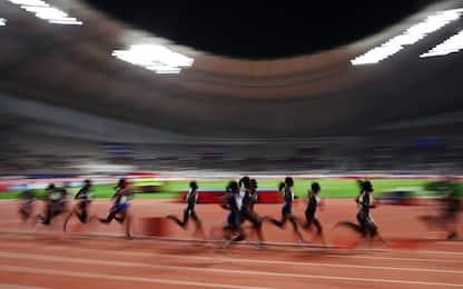 Doha 2019, il programma dei Mondiali di atletica