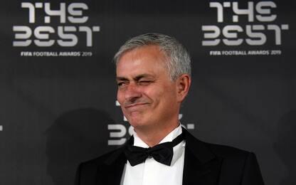 "Aulas: ""Mourinho al Lione? Ha scelto altro club"""