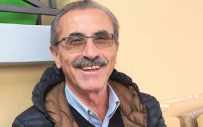 Lutto, morto l'allenatore Walter Nicoletti