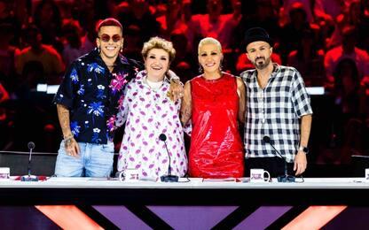 X Factor, orari e dove vedere la 3^ puntata