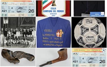 Il Museo del Calcio di Coverciano va in rete