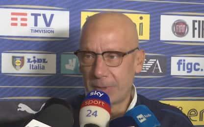 """Vialli dice sì all'azzurro: """"Pronto a nuovo ruolo"""""""