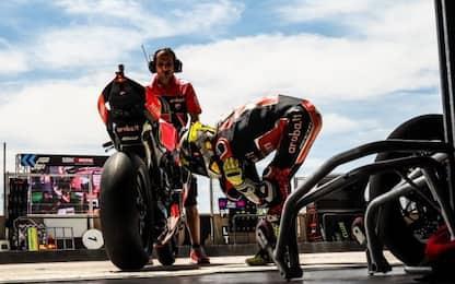 SBK, Argentina: Bautista torna a vincere in Gara 1