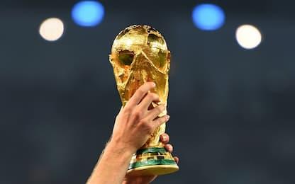 Mondiali 2026: si candidano Usa, Messico e Canada