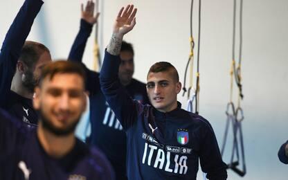 """Caressa: """"L'Italia gioca contro se stessa"""""""