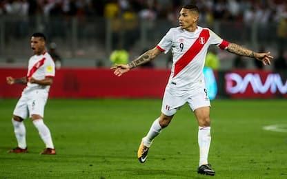 Guerrero, squalifica ridotta: andrà ai Mondiali